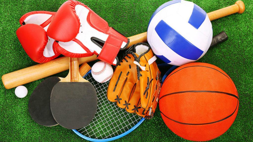 ставки на разные виды спорта